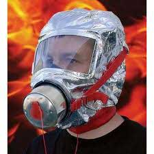 Full Head Gas Mask