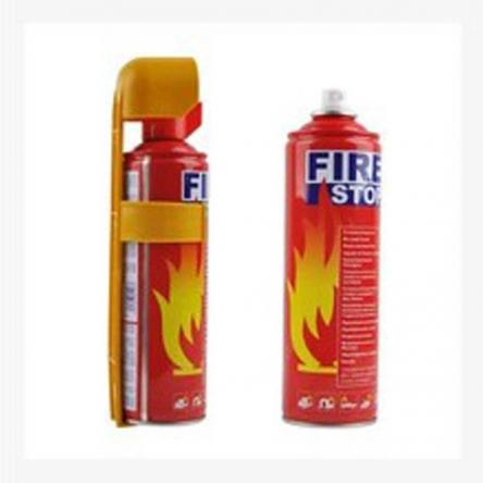 Mini Fire Extinguisher in Bangladesh (500 ML)